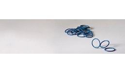 Herstellung von Dispenserdichtungen und O-Ringen