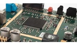 Elektronik Entwicklung: Industrieprodukte