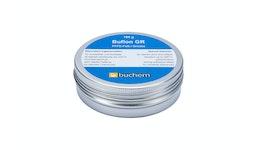 Buflon GR - vollsynthetisches Schmierfett mit hohem PTFE-Gehalt und speziellen Haftadditiven.