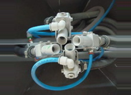 Sodastrahltechnik - kundenspezifische Automatisierung