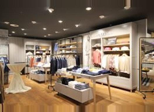 Anwendungsbeispiel  Einzelhandel