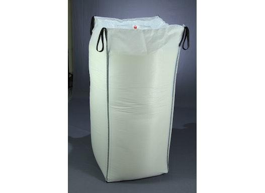 Big Bag FIBC Schüttgutbehälter für Milchpulver für Säuglingsnahrung. NEU: auch als Typ B gemäß ISO 61340-4-4