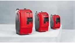 Einfach-Umrichter MOVITRAC® LTE-B in IP20