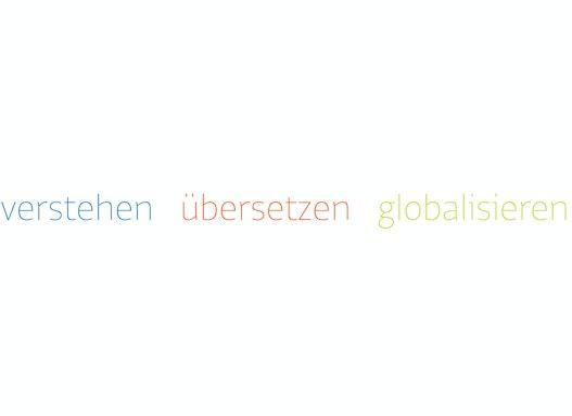 Übersetzung von Webseiten