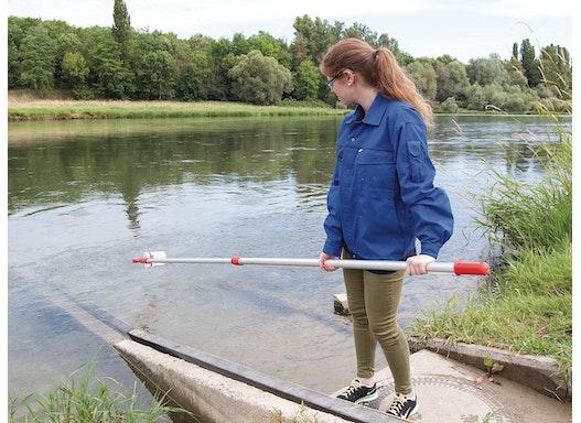 TeleSchöpfer - Probenahmegeräte für Wasser und Abwasser