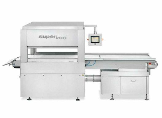 GK 850 / 860 B SERIE BANDMASCHINE Supervac