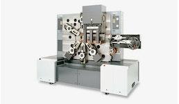 Mechanischer Stanzbiegeautomat - MCS 05