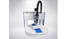 CNC-Simply Jetter Dispenser