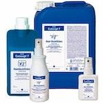 Cutasept® F - Farbloses Hautantiseptikum - in versch. Füllmenge erhältlich