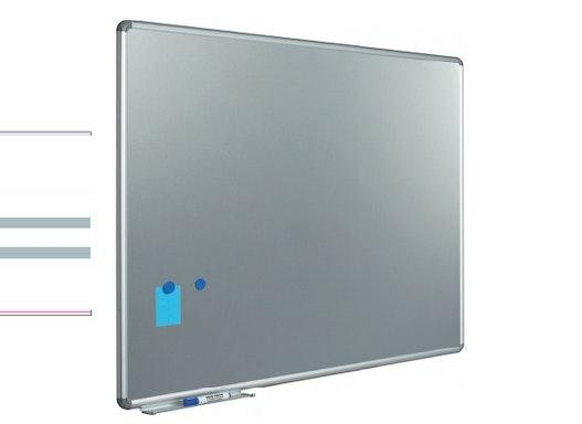 Metallic Silverboard Design Profil