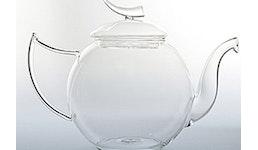 TeaLogic - Glasartikel