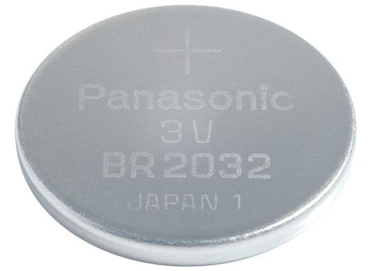 Panasonic BR-2032