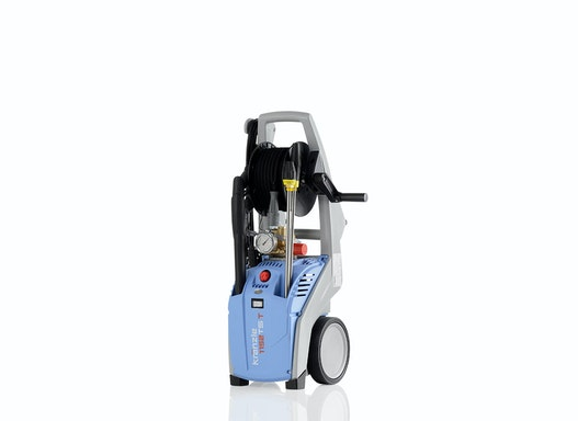 KRÄNZLE 1152 TS T m. Schlauchtrommel, Kaltwasserhochdruckreiniger