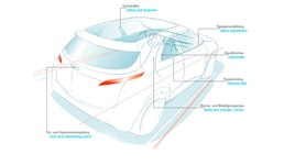 Automobiltechnik - Konfektionierte Spezialseile und Litzen