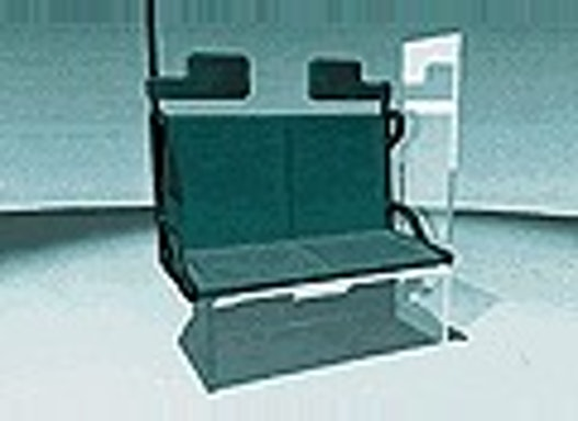 Entwicklung von Sitzsystemen
