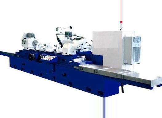 Rundschleifmaschine KRAFT TT 400 | TT 600 | TT 850 | TT 1000 №1124-91541