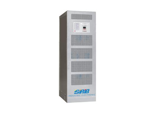 Modulare 3-phasige Online-Doppelwandler-USV-Anlage USV S6300 (Stromversorgungsanlagen)