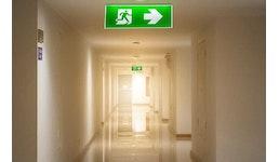 Fluchtwegsbeleuchtung / Sicherheitsbeleuchtung