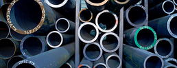 Nahtlose Präzisions-, Hydraulik- und starkwandige Stahlrohre