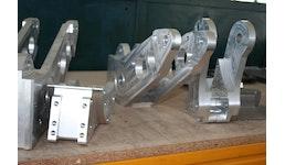 Maschinenbauteile
