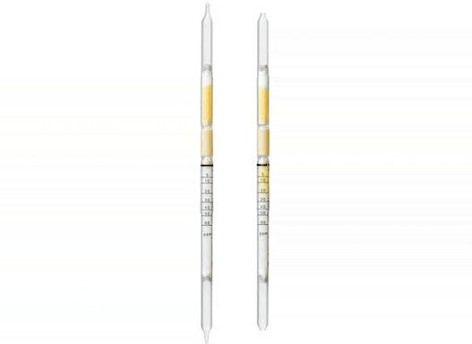 Dräger Prüfröhrchen - Epichlorhydrin 5/c  5 bis 80 ppm - Dräger-Röhrchen