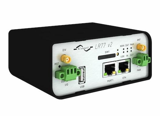 LTE-Mobilfunkrouter LR77 v2