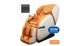 BGM Massagesessel Betasonic II