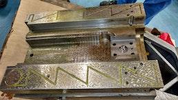 Reparatur NL2500SY