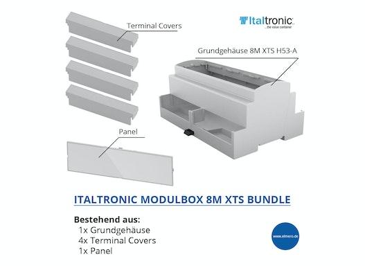 Modulbox 8M XTS Bundle H53-A