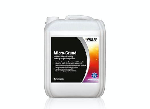 Micro-Grund
