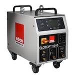Schweißmaschine ELOTOP 1010