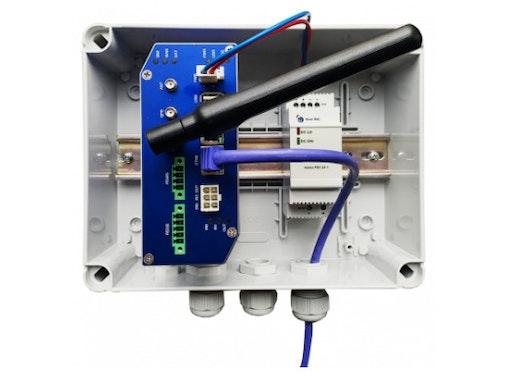 IP65 Schutzgehäuse für Router