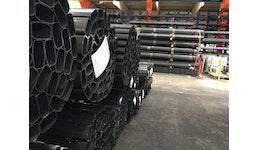 Stahlhandel und Bewehrung