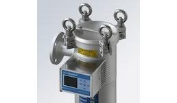 Digitale Filtration acuraControl Intelligent Filtermanagement