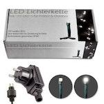 LED Lichterkette 20M Innen & Außen 200 LED´s