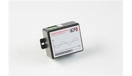 Temperaturüberwachung für die Fahrzeugbatterie