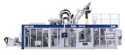 Rollenautomaten für Form-/ Stanzbetrieb RDM 76K 4G