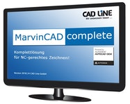 MarvinCAD complete