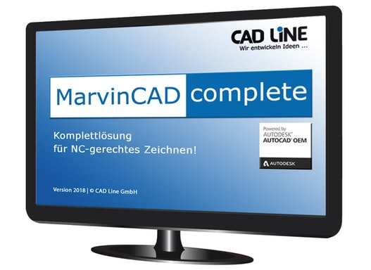 MarvinCAD|complete