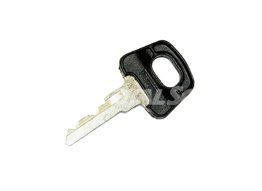 Schlüssel-Nr. K11 passend für z. B. Jungheinrich, Linde, Still [im Sortiment über 240 verschiedene Schlüssel]