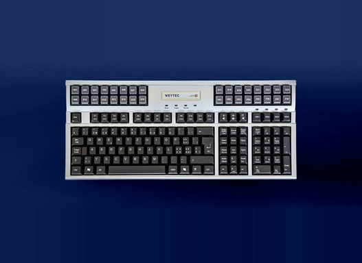 EK Light Tastatur