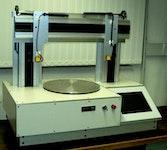 Hochpräziser Laser-Scanner für Schleifringe