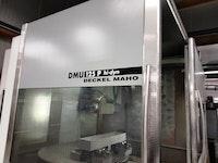 Deckel Maho DMU 125P hi-dyn