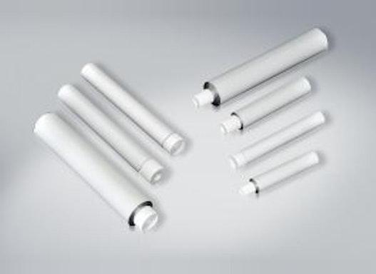 Aluminiumtuben
