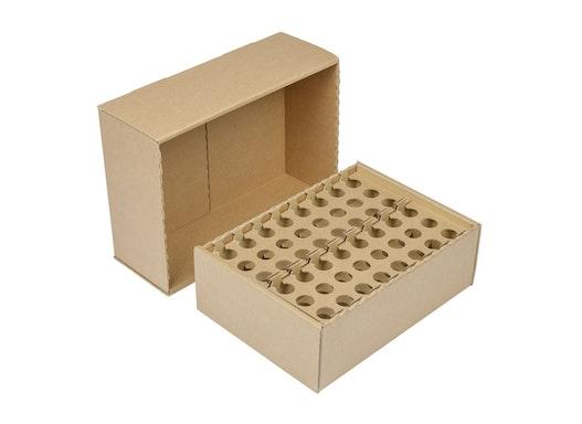 Verpackungen aus Wellpappe