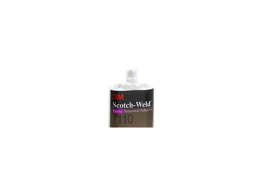 3M Scotch-Weld DP 110 Zähelastischer 2-Komponenten-Konstruktionsklebstoff