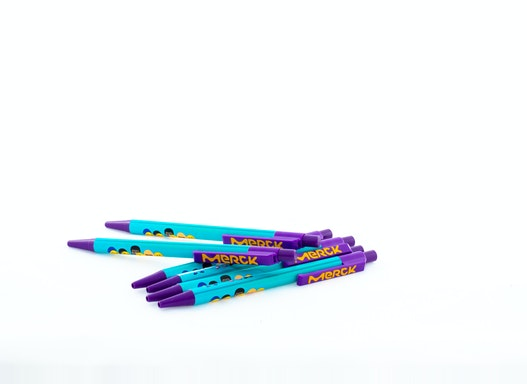 Kugelschreiber, rundum bedruckt mit Ihrem Logo oderDesign