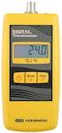 Alarm-Thermometer GMH 285-BNC