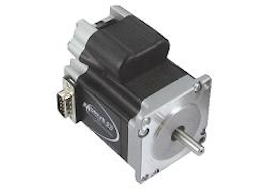 MDrive 23 Plus Motion Control (CANopen)