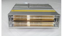 Lambda POWERHEAT Infrarot Strahler für Trocknung von Lacken